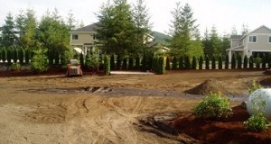 french-drain-issaquah-wa