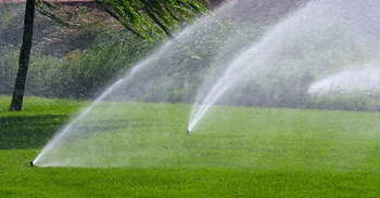 Irrigation-System-Issaquah-WA